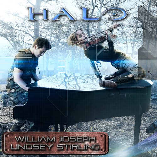 Halo Final Album Art