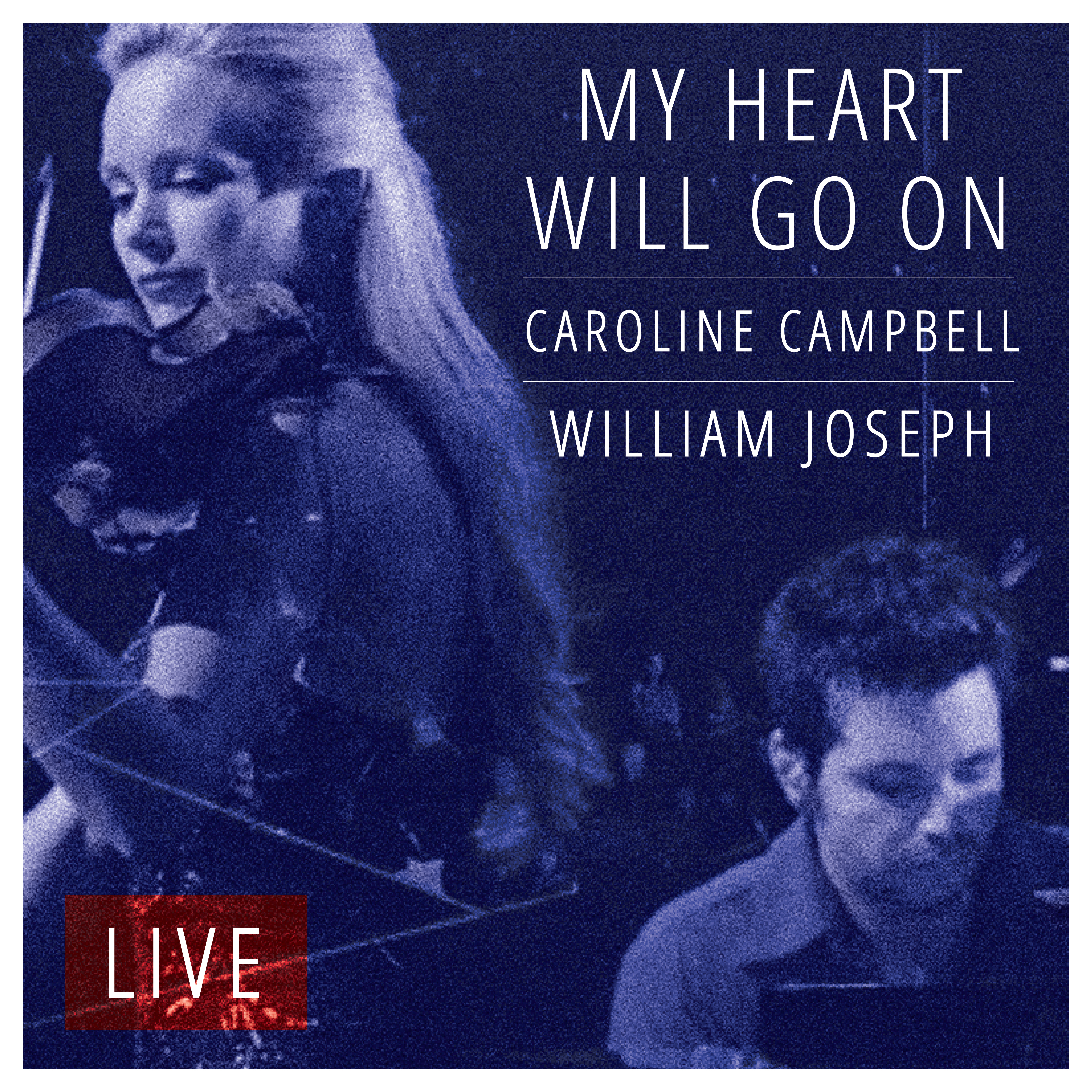 My Heart Will Go On- Feat  Caroline Campbell (download-mp3)
